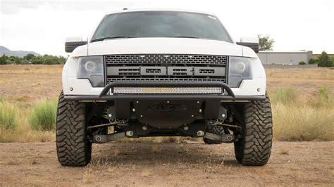 add lite ford raptor front bumper  top hoop