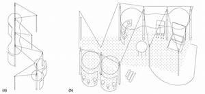 Kazuyo Sejima U0026 39 S Diagrams For Platform Ii House   A  B