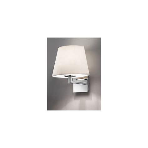 wb927 1056 chrome wall bracket 1 light