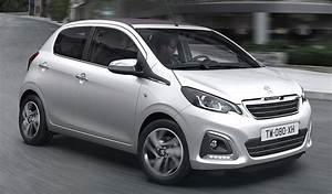 Peugeot 108 Automatique : petite voiture peugeot votre site sp cialis dans les accessoires automobiles ~ Medecine-chirurgie-esthetiques.com Avis de Voitures