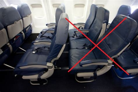 what does recline delta compensation for bad flight pointscentric