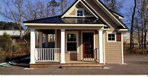 I Just Love Tiny Houses! Tiny House