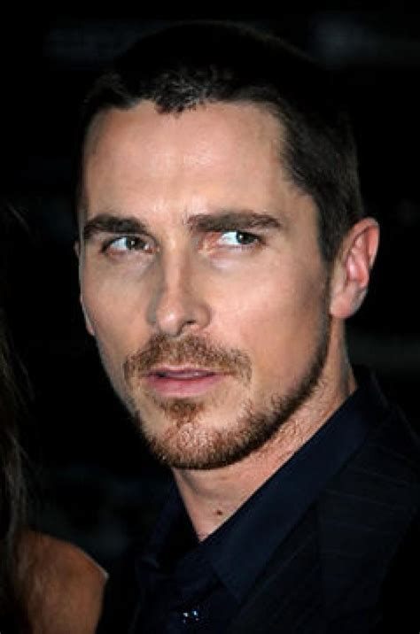 The Enduring Appeal Christian Bale Daily News