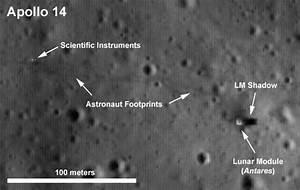 "NASA Releases ""Definitive Proof"" of Moon Landing ..."