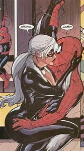 Spiderman Kiss Black Cat Games | www.pixshark.com - Images ...