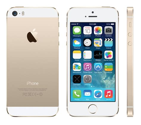 what was the iphone inside the iphone 5s lurk a few surprises the register
