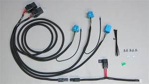 Electric Fan Relay Kit Autozone
