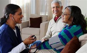Home Healthcare - The Next Big Thing In Healthcare Space ...
