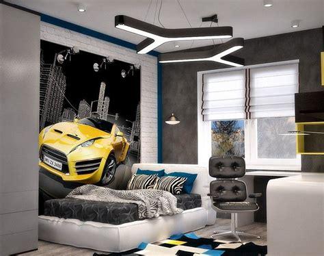 chambre ado gar n moderne 16 idées créatives pour une moderne chambre ado garçon