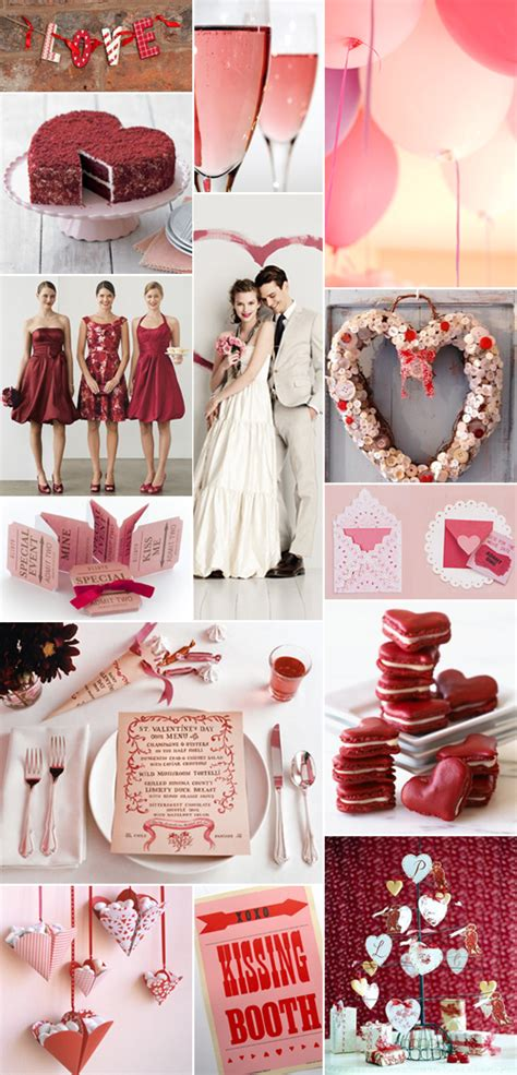 valentines day wedding decorations valentine wedding ideas wedding decorations