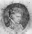 Retrato de Javier Goya, hijo del artista - Francisco de ...