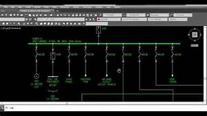 U0e41 U0e08 U0e01 Symbol  U0026 Single Line Diagram Autocad