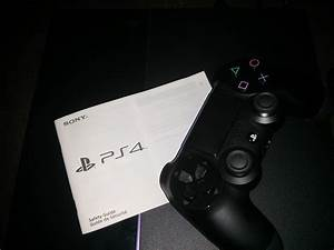 Does The Ps4 U0026 39 S Safety Guide Hint At How To Prevent  U0026 39 Blue