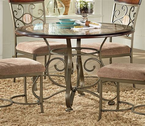 marble dining table loccie  homes