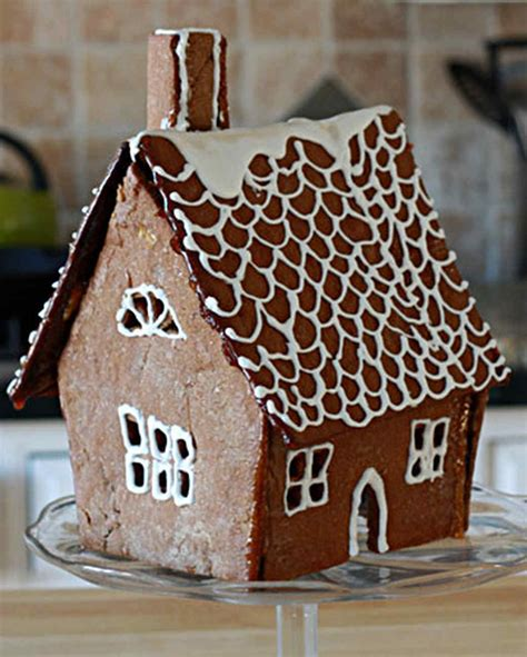 gingerbread houses martha stewart