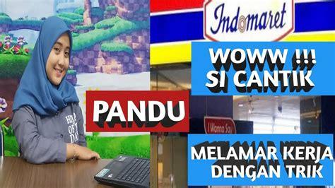 Secara lebih spesifiknya kali ini kami akan menjelaskan secara gamblang tentang cara membuat lamaran kerja via email. Cara Melamar Di Sapu Jalanan Semarang - Piring Anyaman ...