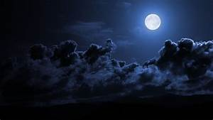 Night, Moon, Sky, Wallpapers, Hd, Desktop, And, Mobile, Backgrounds