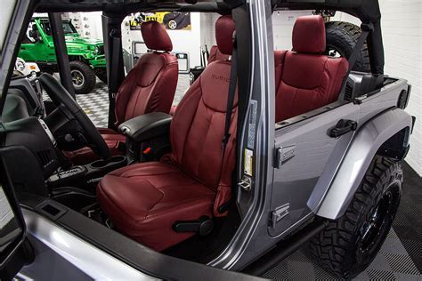 jeep red interior 2017 jeep wrangler rubicon unlimited firecracker red