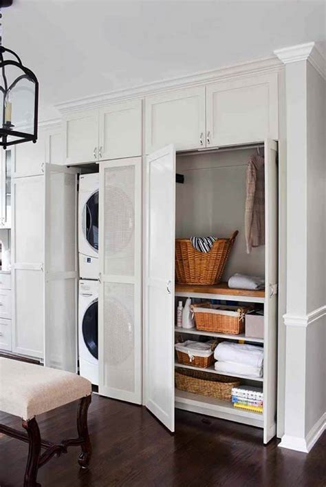 48 Inspiring Laundry Room Design Ideas  Design Swan