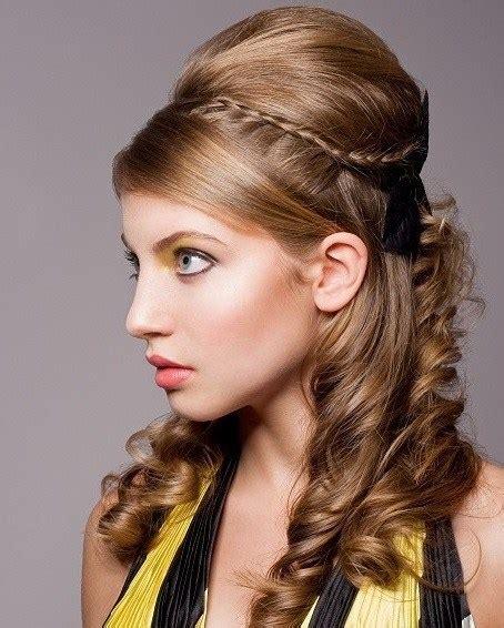 eid hairstyles  latest girls hairstyles  eid