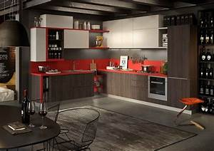 2019 Color Trends for Kitchen Designs - Wall Painting
