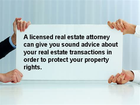 homeowners rights legal services property rights
