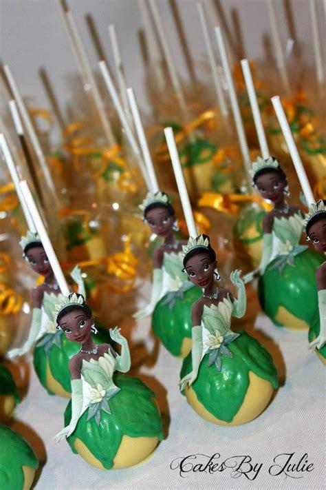 princess  frog cakes images  pinterest