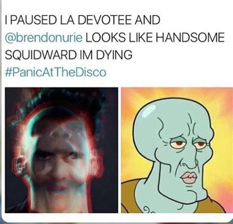 Brendon Urie Memes - 1075 best images about panic at the disco on pinterest good times vices virtues and