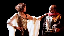 Antony & Cleopatra with Kim Cattrall | Full Episode ...