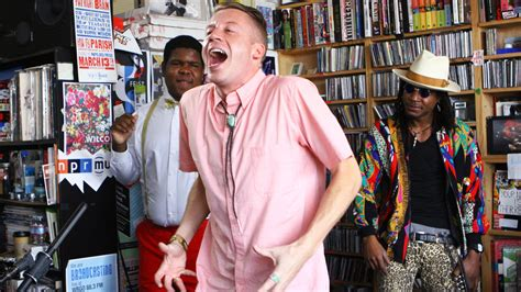 Macklemore Tiny Desk Concert Tracklist by Macklemore Lewis Tiny Desk Concert Npr