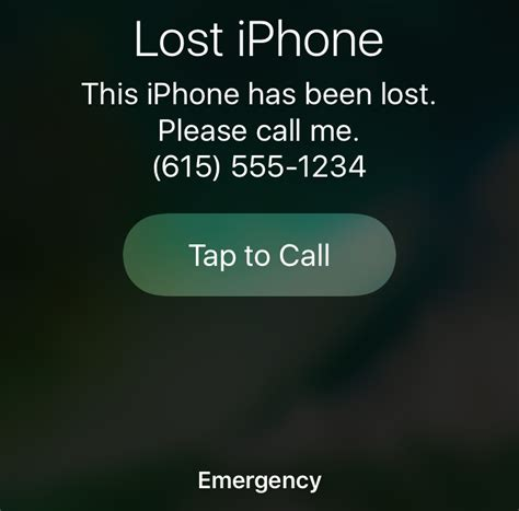 setting up and using find my iphone tidbits