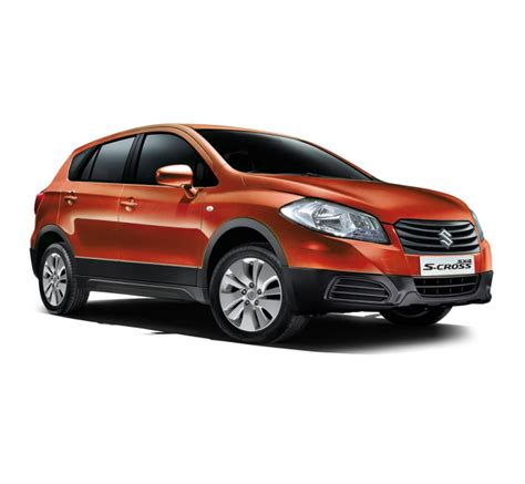 Maruti Suzuki S Cross In India  Features, Reviews