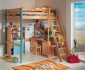 Lit Mezzanine 2 Places Alto Dcopin Secret De Chambre