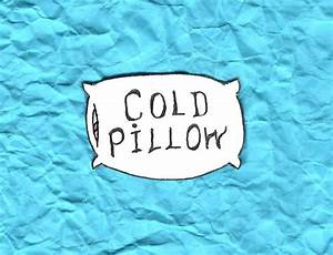 music cold pillow With coldest pillow