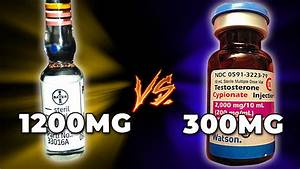 The Highest Steroid Dosage Ever  U0026quot Well Tolerated U0026quot  In A Clinical Setting