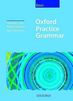 oxford practice grammar  key basic level  norman