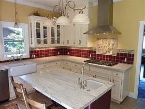 Top 28+ - Classic Kitchen Backsplash - classic kitchen