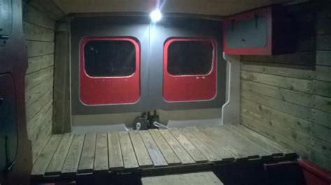 troc echange renault master td amenage camping car sur