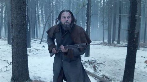 A 2015 revisionist western written and directed by alejandro gonzález iñárritu and based … following. The Revenant - Review