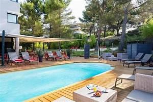 Piscine Aix Les Milles : hotel restaurant aix en provence les milles best western ~ Melissatoandfro.com Idées de Décoration
