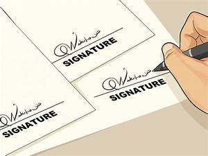 Why is it so important to know where you are signing?