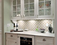 backsplash tile with caledonia granite kitchens
