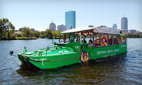 Duck Boats Boston Discount by Boston Duck Tours Season 4 15 11 9 2018 In Boston Ma