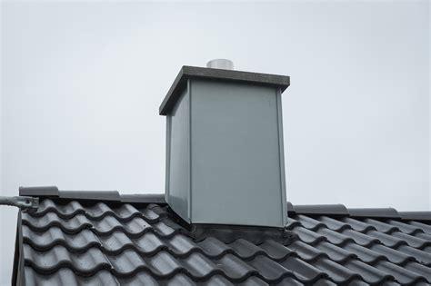 blech für schornstein dach ein haus f 252 r den zwerg
