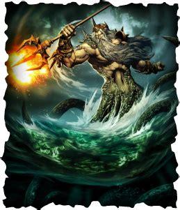 The Gods: Who's Who - An Introduction to Greek Mythology