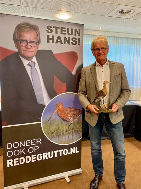 De boer nam vier maanden geleden afscheid van grootste werkgeversorganisatie van nederland. Direct doneren ter nagedachtenis van Hans de Boer - Red de ...