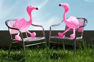 Flamant Rose Deco Jardin : 1001 id es pour une d co flamant rose mode et accessoires ~ Teatrodelosmanantiales.com Idées de Décoration
