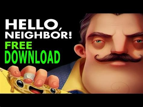 hello neighbor buzzpls