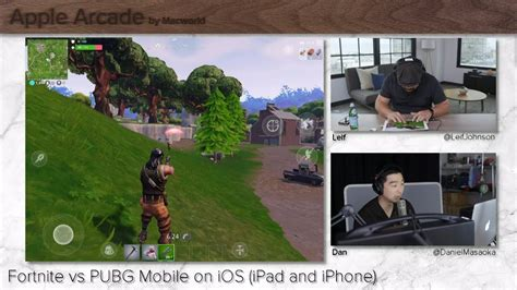 fortnite  pubg mobile  ios ipad  iphone apple