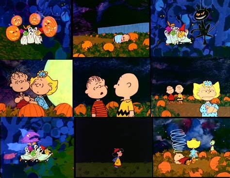 It's The Great Pumpkin, Charlie Brown! Wallpaper And